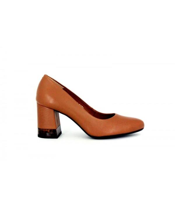 Pantofi eleganti KORDEL Maro din piele naturala 2056