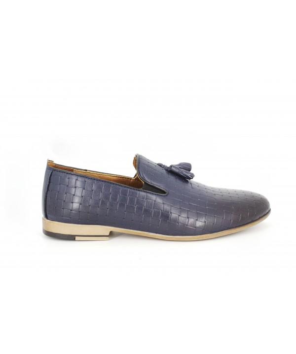 Pantofi barbati b049navy