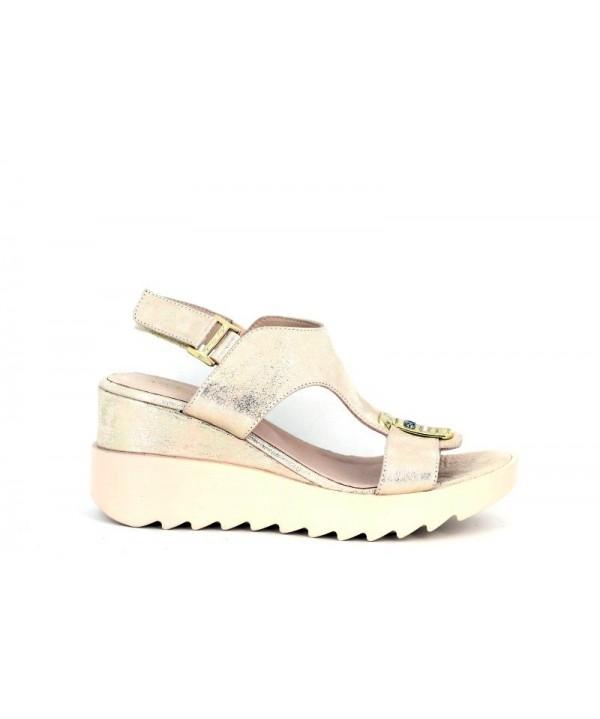 Sandale dama d203roz