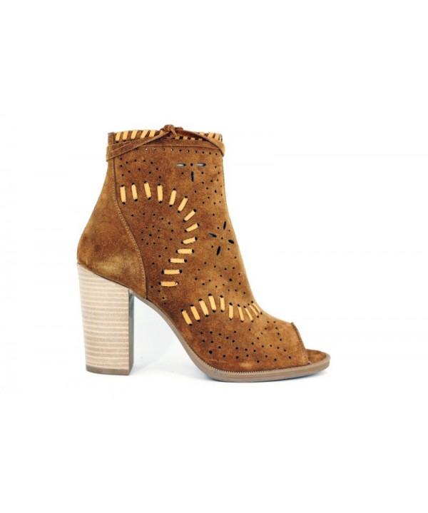 Sandale dama d3167maro