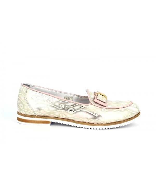 Pantofi dama d6239bej