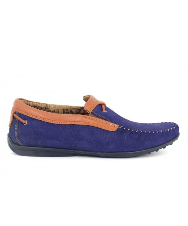 Pantofi barbati b103navy