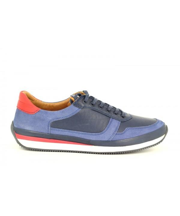 Pantofi sport barbati b62blu