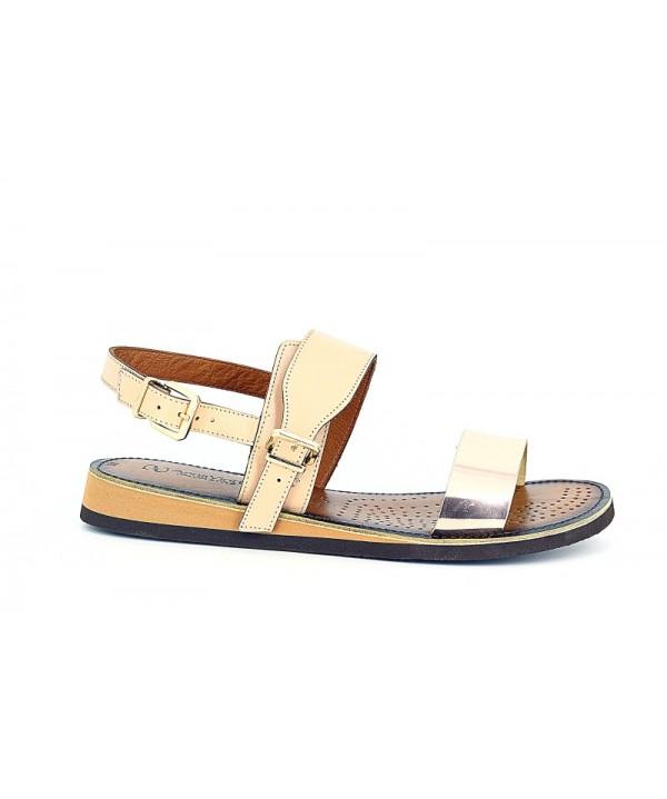 Sandale dama d.Jordan4bronz