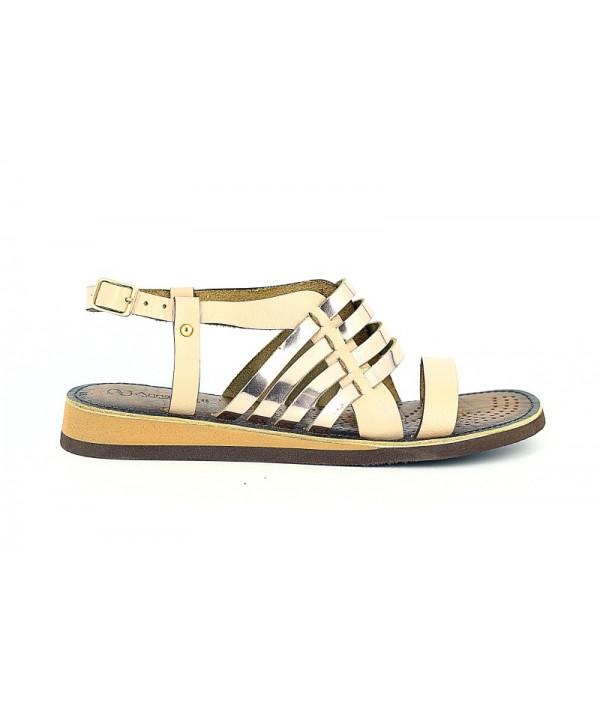 Sandale dama d.Gios 18goldlema