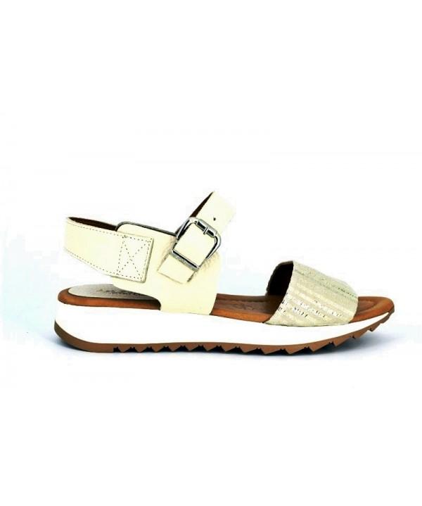 Sandale dama d310bej