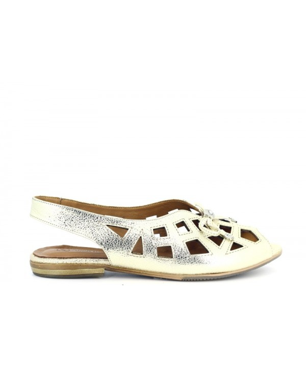 Sandale dama d44gold