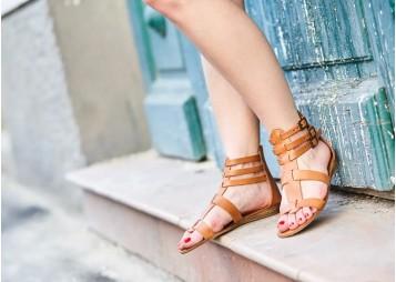 Cum alegem sandalele pentru această vară?