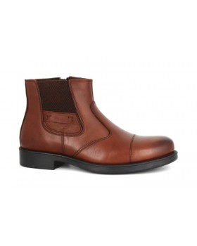 GHETE BARBATI B0155 BROWN