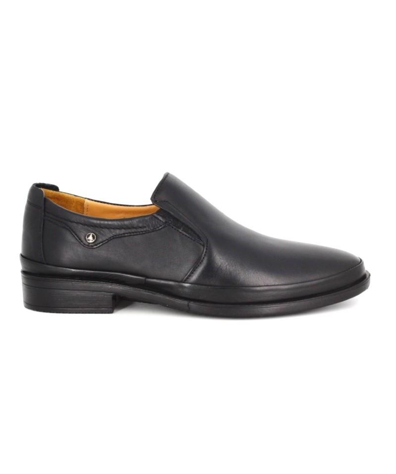 Pantofi barbati b651 black