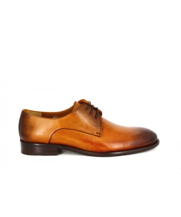 Pantofi barbati Goretti b95002tan
